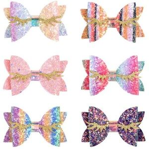 Other - Girls Bows Pack...